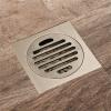 HIDEEP ванные принадлежности зеленая бронза ванная дренаж с перекрытий ванные принадлежности hideep ванные принадлежности квадратный зеленая бронза ванная земельный дренажй душевая кабина