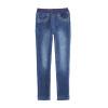 Pig Баннер (PEPCO) Детская мода джинсовые брюки девочек одиночные темно-синие джинсовые брюки 125 330 285 140 dismero джинсовые брюки
