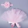 новорожденных девочек юбку туту одежду как вязание крючком фото наряд из реквизита