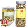 Холл впечатление чай травяной чай хризантемы чай хризантемы чай хризантема плода почка 35g
