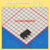 50PCS/lot TLV3491AIDBVR SOT23-5 COMPARATR P-P NANOPWR 50pcs lot bfs17 sot23