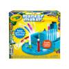 Окрашенные дети музыка (Crayola) кисть инструмента кисть поделки игрушка, чтобы сделать свою собственную акварель перо магии перо DIY станции 74-7054