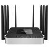TP-LINK TL-WVR2603L AC2600 предприятия Трехдиапазонного беспроводного VPN маршрутизатора Gigabit порт / WiFi через стену принт сервер tp link tl ps110p