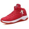баскетбольные ботинки случайные обувь высокое качество кроссовки спортивные кроссовки иордании кроссовки кроссовки coccodrillo кроссовки