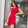 платье-2017ечернее платьекороткий пунктльица