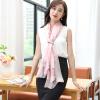 Shanghai Story (история SHANGHAI) шелкопряда шелковые шарфы шелковые шарфы г-жа осень шаль Dielian Ксианг Фей