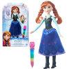 Hasbro (Hasbro) Замороженный девочка игрушка Northern Lights серии Anna B6164 hasbro kre o cityville вторжение строители hasbro