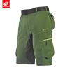 NUCKILY Летние шорты MTB Мужские спортивные велосипеды Riding Short Pants Leisure Cycling Clothing шорты женские short pants bea