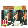 Восемь лошадей чайной промышленности Fen Гуань Инь Улун Подарочная коробка 375г чайный поднос