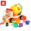 Специальный Boa (topbright) формы познавательные игрушки смеситель мальчика для детей младенческая ребенка образовательные детские игрушки
