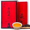 Sen лодка чай, черный чай Wu Yishan Уи Jin Июнь Мей Блэк цветочный номер 1 коробка 160г sen лодка чай черный чай wu yishan уи jin июнь мей блэк цветочный номер 1 коробка 160г