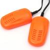 Yuhuaze электросушилка для обуви / сушка для обуви (апельсинный) цены онлайн