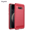 Keymao Soft TPU Silicon Full Protect Cover Case for Samsung Galaxy S7