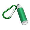 Светодиодный фонарик Фонарь брелок для кемпинга Mini Портативный свет Телескопическая Zoomable