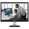 Philips (PHILIPS) 24-дюймовый экран IPS не запускает монитор ЖК-монитора 240B4QPYEB
