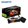GIGABYTE GTX 1080 XTREME GAMING-W 1759-1898MHz / 10211MHz Видеокарта с видеоохлаждением 8G / 256bit GDDR5X с водяным охлаждением