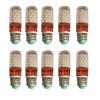 12WLEDлампочки- ширинадавление (10 штук)