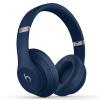 купить Beats Studio3 Wireless звукооператор третьего поколения беспроводной гарнитуры Bluetooth беспроводной наушники с функцией шумоподавления Gaming Headset - синий с микрофоном MQCY2PA / A недорого