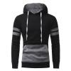 Brand 2017 Hoodie Personalized Patch Design Hoodies Men Fashion Tracksuit Mens Sweatshirt Off White Hoodie Mens Purpose Tour цена 2017