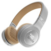 JBL Duet BT Беспроводная Bluetooth гарнитура беспроводная гарнитура / серый гарнитура jbl e55bt черный складная портативная гарнитура bluetooth гарнитура беспроводная стерео гарнитура музыка