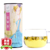 Yi Jiangnan шин хризантема чай травяной чай 35г консервы давние желтые хризантемы чай травяной чай шины хризантема почка хризантема чай 60г