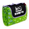 Ulecamp 200 * 200cm толстый пикник коврик водонепроницаемый коврик для пикника открытый пикник мат тент мат зеленый трава зеленый KC-02
