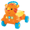 Фишер (Fisher Price) раннего детства просветление развивающие игрушки тигр комбо ходок (двуязычный) CDC21 цена и фото