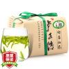 Лу Zhenghao бутик премиум чай зеленый чай +2017 новый чай Анджи Уайт чай (происхождение чая 23212) 100г легенда будет зеленый чай анджи уайт чай перед дождем чай консервы 200г происхождения