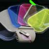Аксессуары для мобильных телефонов Автомобильная автомобильная противоскользящая подушка Нескользящий коврик C01