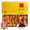 Ванг Ксин чай Лапсанг Сушонг черный чай 150г ван дяоюйдао чай сорта keemun черный чай 150г консервы