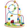 HaPe творческий вышитый бисером вокруг в течение веков 1-3 лет детские игрушки интеллектуальной головоломки рай егерь последний билет в рай котенок