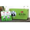 Ming почки Buxus зеленый чай 2017 новый чай зеленый чай Пуцзян Buxus Mingqian горы весной чай почки 100г magnum юн tianshan зеленый чай 2017 новый чай канистра чай навалом чай 300г консервированных 6