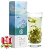 COFCO бренда чая в чай зеленый чай Biluochun 100г в штучной упаковке greenfield чай greenfield классик брекфаст листовой черный 100г