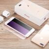 Миллиардов цветов (ESR) Apple iPhone7 / 6s / 6 стальная мембрана Apple, 7/6 / 6s анти-синяя стеклянная пленка HD мобильный телефон пленка (пленка с артефактом) литой диск megami mgm 7 6x14 4x98 d58 6 et35 s