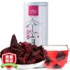 Джейн Китай чай травяной чай гибискус чай каркаде чай 40г консервы
