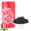 Ки Миао черный чай черный чай Keemun +2017 новый чай чай чай чай Лучжоу премиум консервированный Qi Hong кунг-фу чай 150 г ван дяоюйдао чай сорта keemun черный чай 150г консервы