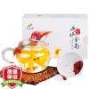 Ju Чи Юн чай травяной чай Лушань Джин Джу золотой имперский хризантема хризантема чай еще Commodities 20 давние желтые хризантемы чай травяной чай шины хризантема почка хризантема чай 60г