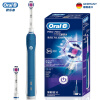 Braun Oral B Pro700 White 3D-звуковые волны смарт электрическая зубная щетка braun oral b pro700 white 3d звуковые волны смарт электрическая зубная щетка