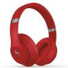 все цены на Beats Studio3 Wireless звукооператор третьего поколения беспроводной гарнитуры Bluetooth беспроводной наушники с функцией шумоподавления Gaming Headset - красный с микрофоном MQD02PA / A онлайн