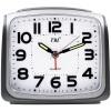 Large Digital Alarm Clock Silent Nightlight Alarm Clock Smart Light Sensor Dimmer Snooze Travel Desk Clock clock