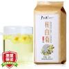 Лу Zhenghao премия травяного чая чай Хризантема чай (Тунсян аутентичного происхождение) 150г искусство futang травяного чая хризантема чай хризантема чай 70г