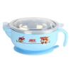 O Пуй (Auby) Мелодия воды присоски чаши вкладыша 304 оболочки ABS для легкой чистки безосколочного анти-ошпаривания 300мл 466916A
