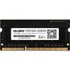 Оперативная память Gloway DDR3 1600 оперативная память kvr400x64c3a 256