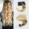 14-24 Color #8 Fading to Color #60 Brazilian Remy Hair Extensions Hair Weft Ombre Balayage Hair Extensions great spaces home extensions лучшие пристройки к дому