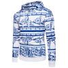 Brand 2017 Hoodie New Causual Print Hoodies Men Fashion Tracksuit Male Sweatshirt Off White Hoody Mens Purpose Tour женские толстовки и кофты sweatshirt new brand 2015 women sweatshirt