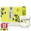 Се Ю. большой чай травяной чай чай хризантемы Хризантема Хуаншань 30г давние желтые хризантемы чай травяной чай шины хризантема почка хризантема чай 60г