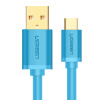 Кабель Type-C для зарядки и передачи данных UGREEN ugreen тип c кабель для передачи данных