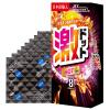 Чешский Гас (Jex) японский импорт презервативов стимулировал чувствительные гранулоциты серии температуры Легенды средства 8 поставки презервативов гигиены мужчин 8 roxana комплектации