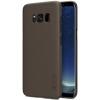 Оригинальный Samsung Galaxy S8 + S8 Plus Nillkin Супер матовая Защита Щита случай телефона оригинальный samsung galaxy s8 nillkin новый кожаный случай кожаный чехол из искрящейся кожи