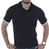 Male 2017 Brand Short Sleeve New Arrival Cotton  T Shirt  O-Neck Slim Men T-Shirt Tops Fashion Mens Tee Shirt T Shirts XXL inc international concepts new short sleeve woven front tee xl $59 5 dbfl